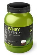 whey protein +watt